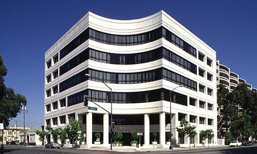 EEOC in San Jose, CA - GSA Leasing Project Portfolio