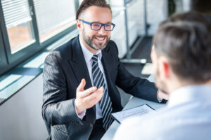 Federal Real Estate Lease Consultant
